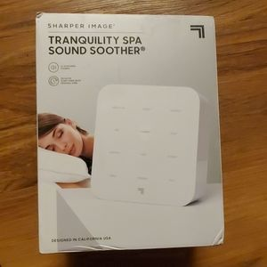 Tranquility Spa Sound Soother